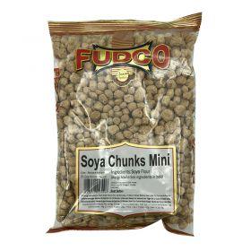 Fudco Soya Chunks Mini /Soya meat