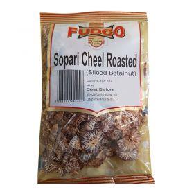 Fudco Sopari Cheel Roasted 50g
