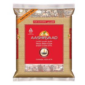 Aashirvaad Wheat Flour 5 Kg