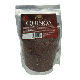 Fudco Quinoa Red 400g