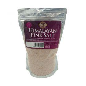 Fudco Himalayan Pink Salt
