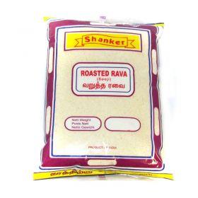 Shankar Roasted Rava 1 Kg