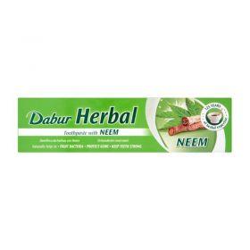 Dabur Neem Tooth Paste 100ml
