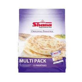 Shana Frozen  Multipack Chappathi 1 Kg