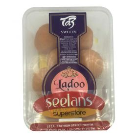Taj Laddu Fresh Indian Sweets 500g