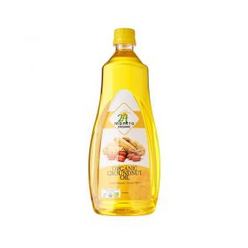 Mantra Groundnut Oil 1 Litre