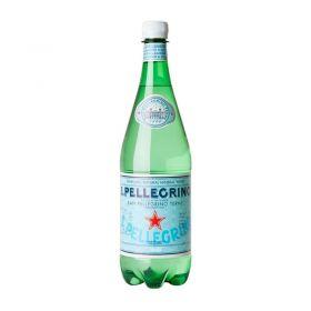 San Pellegrino Sparkling Mineral Water 1Litre