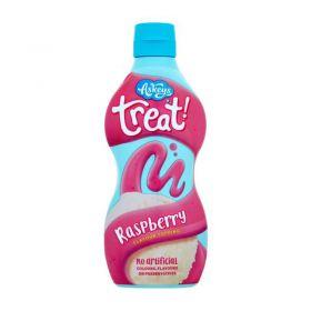Treat Raspberry Syrup 325g