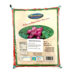 Mathangi Roasted Red Rice Flour 1 Kg