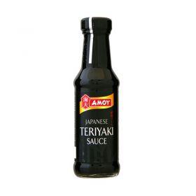 Amoy Japanese Teriyaki Sauce 150ml