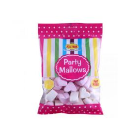 Jellyman Party Mallows 500g