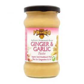 Fudco Ginger & Garlic Paste 300g