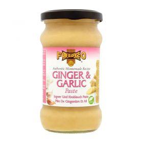 Fudco Ginger & Garlic Paste 300g
