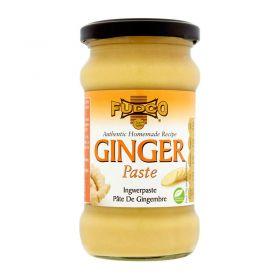 Fudco Ginger Paste 300g
