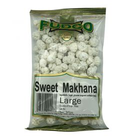 Fudco Sweet Makhana Large 300g