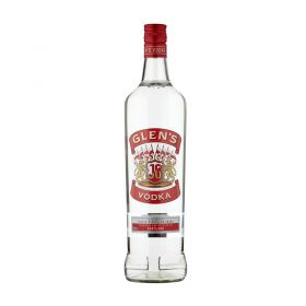Glens Vodka
