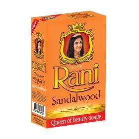 Rani Sandalwood Soap 90g