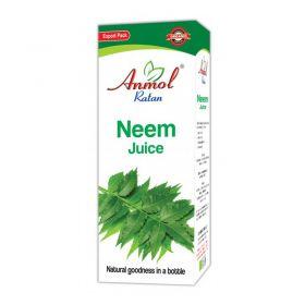Anmol Ratan Neem Juice 480ml