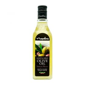 Napolina Light & Mild Olive Oil 500ml