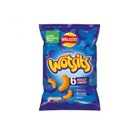 Wotsits Cheese 56g