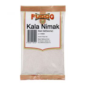 Fudco Black Salt (Kala Namak)