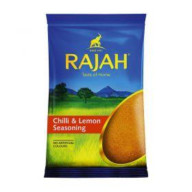 Rajah Chilli Lemon Seasoning 100g