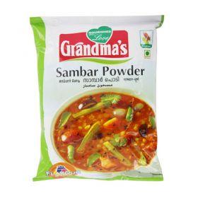 Grandma Sambar Powder 200g