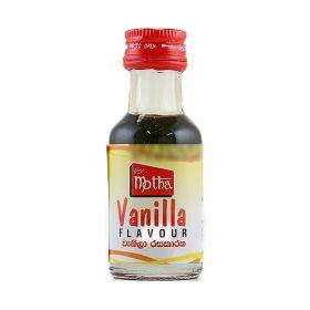 Motha Essence Vanilla Flavour 28ml