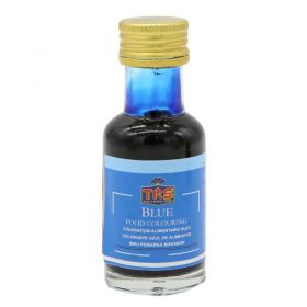TRS Blue Colouring 28ml