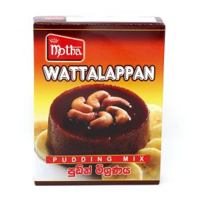 Motha Wattalappan Pudding Mix 110g