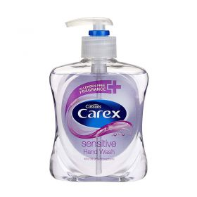 Carex Protect Plus Sensitive Handwash 250ml