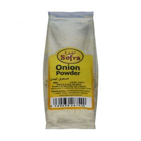 Sofra Onion Powder 100g