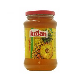 Kissan Pineapple Jam 500 G
