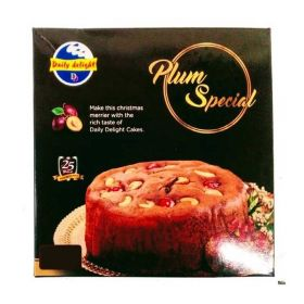 Daily Delight Plum Special 700g