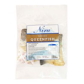 Niru Dried Queen Fish 150g / karuvadu