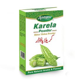Alamgeer Karela Powder 100 g