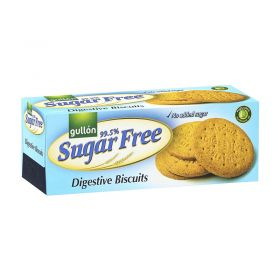 Gullon Sugar Free Biscuits 250g