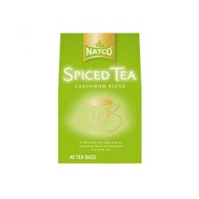 Natco Cardamom Tea 125g