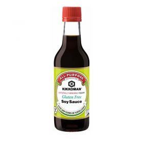 Kikkoman Tamari Gluten Free Soy Sauce 250ml