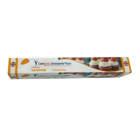 Cater Gold Greaseproof Paper 600g