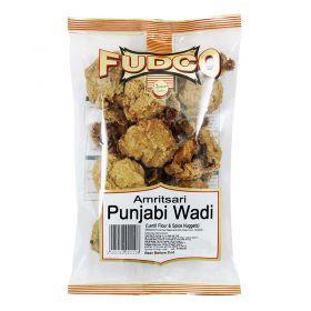 Fudco Punjabi Wadi, Soya Meat 300g