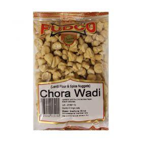 Fudco Chora Wadi, Soya Meat 300g