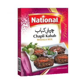 National Chapli Kebab 100g