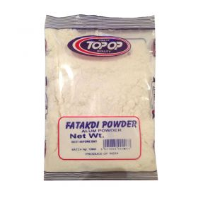Top-Op Alum Powder 100g