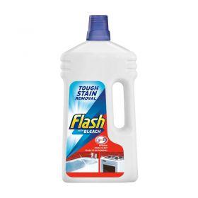 Flash Bleach Liquid Cleaner 1 Litre