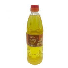 Ponnus Extra Virgin Groundnut Oil 500ml