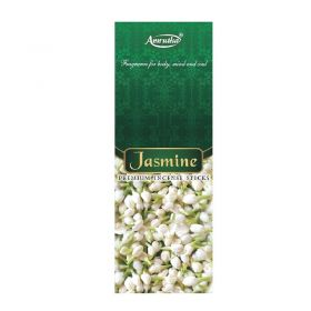 Amritha Jasmine Incense Stick 30g