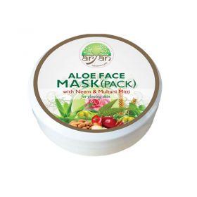 Aryan Aloe Face Mask 150ml