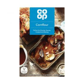 Co Op Corn Flour 250g