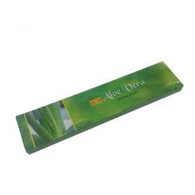 Mausam Aloe Vera Incense Stick 45g